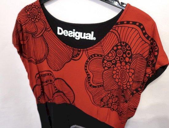 Nova Desigual haljina XL