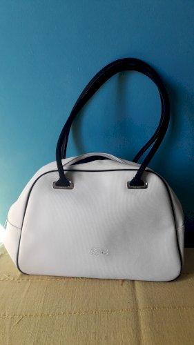 Bijela casualposlovna torba