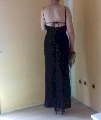 Mango duga haljina
