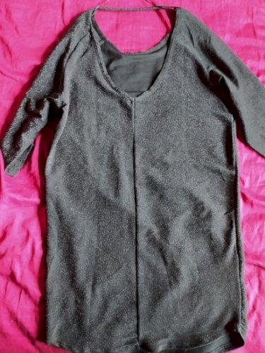 šljokičasta haljina xl