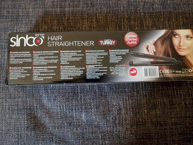 Pegla keramička za kosu