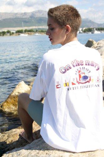 Mornarska košulja
