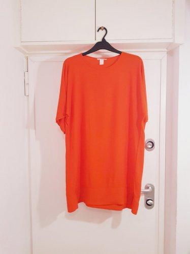 oversized haljina tunika
