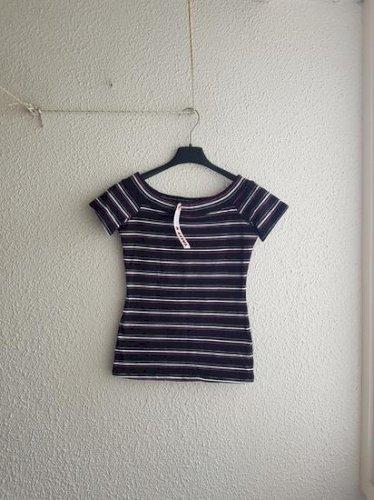 TALLY WEIJL nova crop top majica