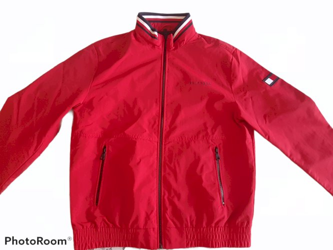 Nova muška Tommy Hilfiger jakna