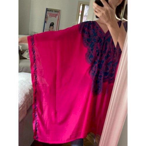 Kaftan kimono tunika