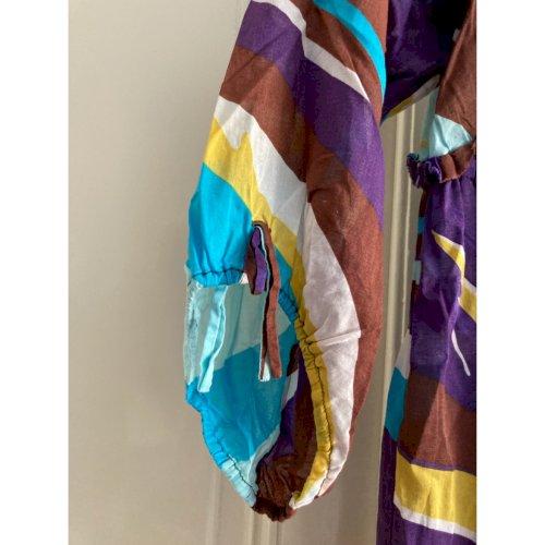 Diane Von Furstenberg kaftan haljina tunika
