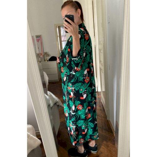Kaftan kimono ogrtač Manor
