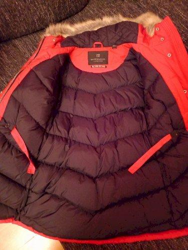 SkotchSoda pernata zimska jakna SM