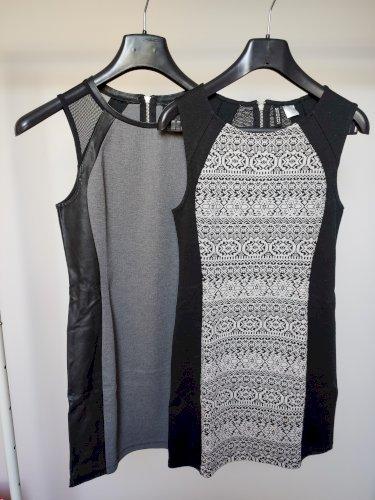 HM uske mini haljine