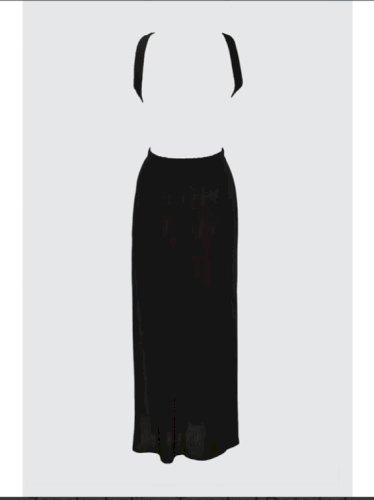 Nova maxi haljina