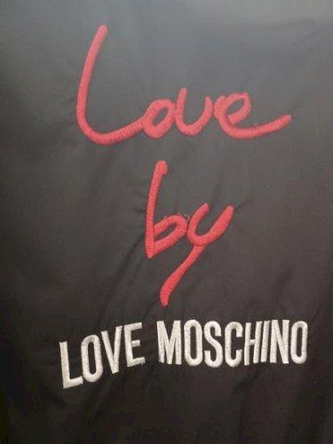 Original Love Moschino suskavac
