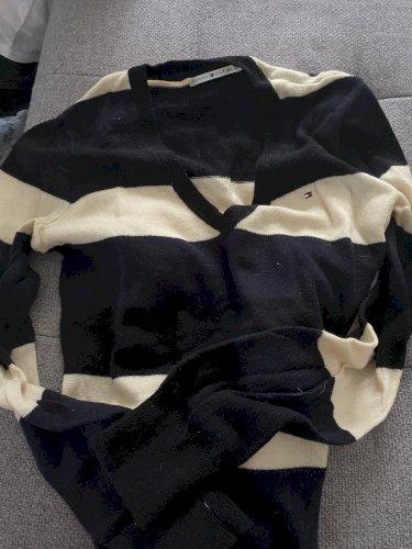 TOMMY HILFIGER košulja pulover