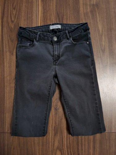 Pimkie tamno sive traperice