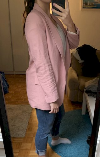 Zara rozi sako