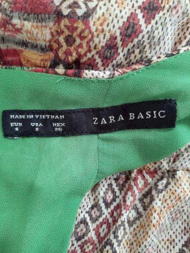2 za 1 kombinezoni Zara i FOREVER21