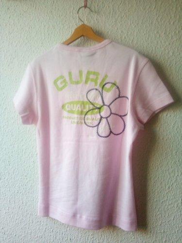 GURU nova majica s daisy printom