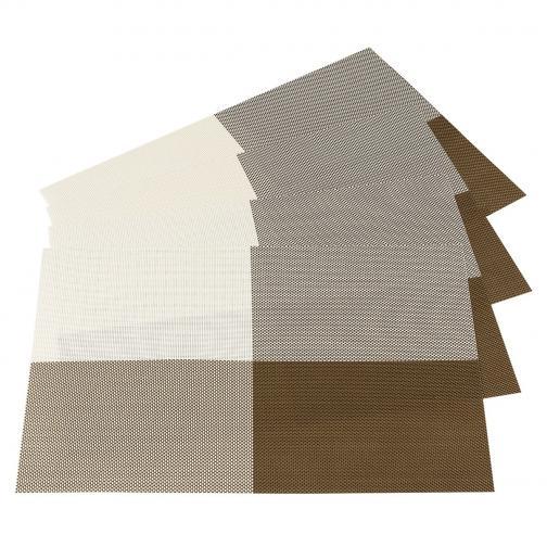 Jahu Prestieranie DeLuxe 30 x 45 cm sada 4 ks