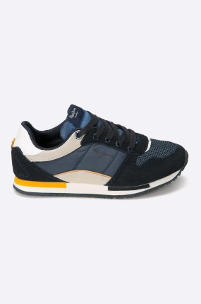 Pepe Jeans - Detské topánky Sydney Combi