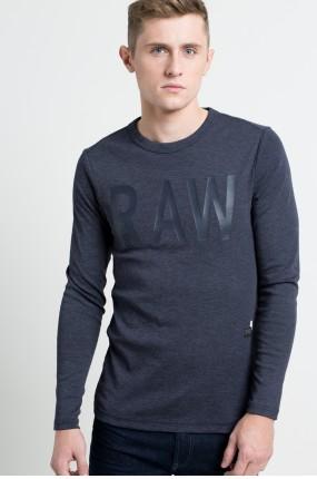 G-Star Raw - Tričko s dlhým rukávom