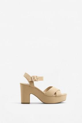 c195148bb4d1 Mango - Sandále Kate
