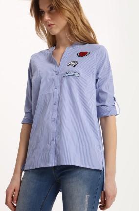 Top Secret - Košeľa