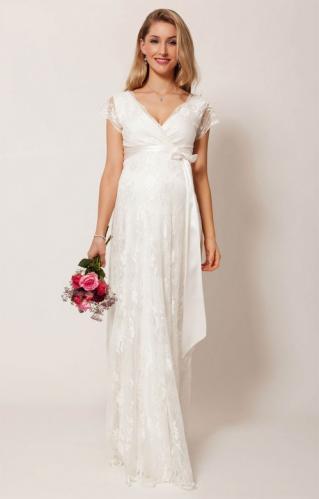 092e464571a9 Tiffany Rose Eden tehotenské svadobné šaty