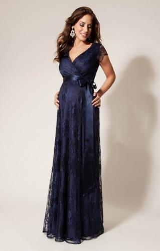 b2a9cf0588 Tiffany Rose Eden večerné šaty pre tehotné