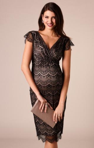 e120b3e57dee Tiffany Rose Imogen čipkované spoločenské šaty