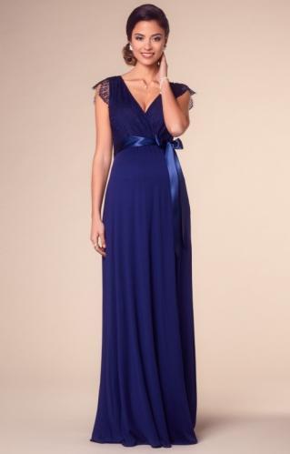 8235a8f6e3a0 Tiffany Rose Lusia tehotenské šaty na ples