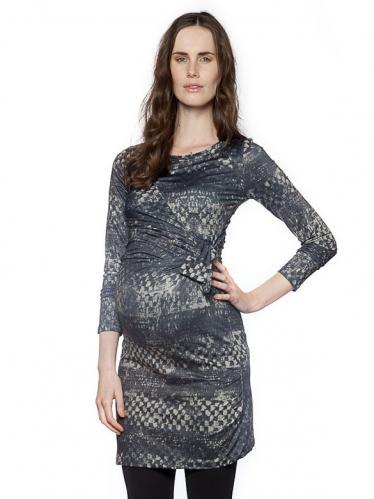 1a185b1b52af Love2wait AOP dress tehotenské šaty