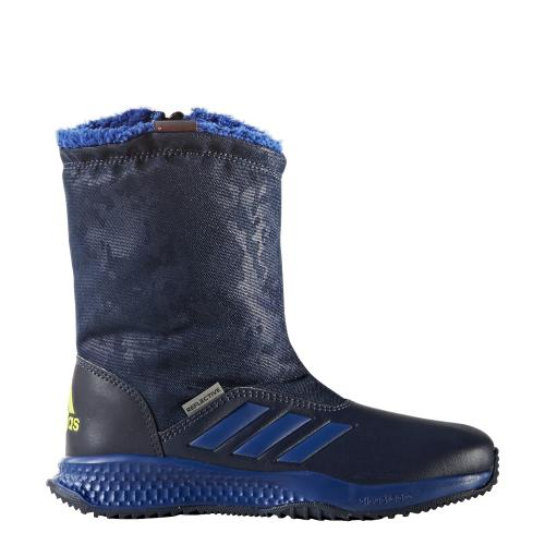 34ae836d3 adidas Chlapčenské snehule - modré