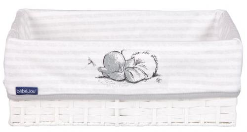Bebe-jou Košík na dojčenské potreby, Cosy Humphrey