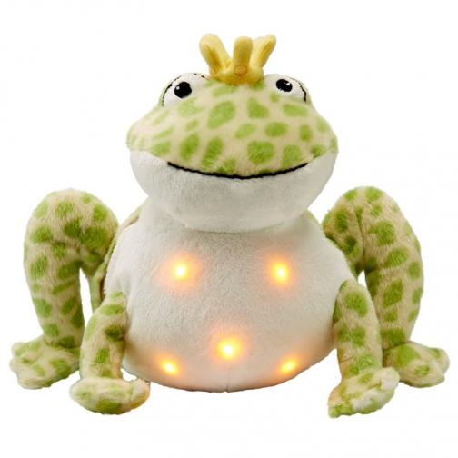 Cloud B Svetlušková žaba
