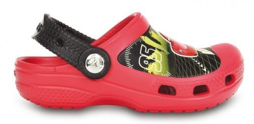 Crocs Chlapčenské sandále Creative 358e15479cf