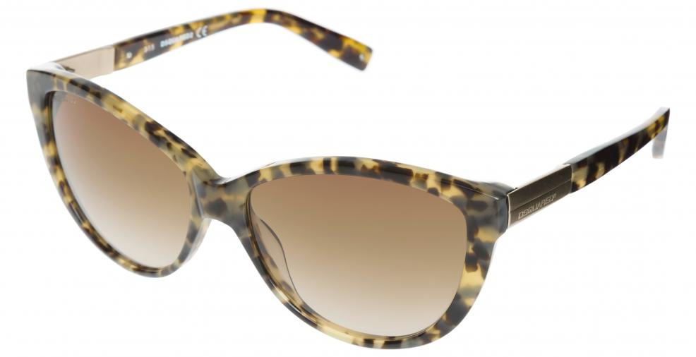 Kittie Slnečné okuliare DSQUARED2