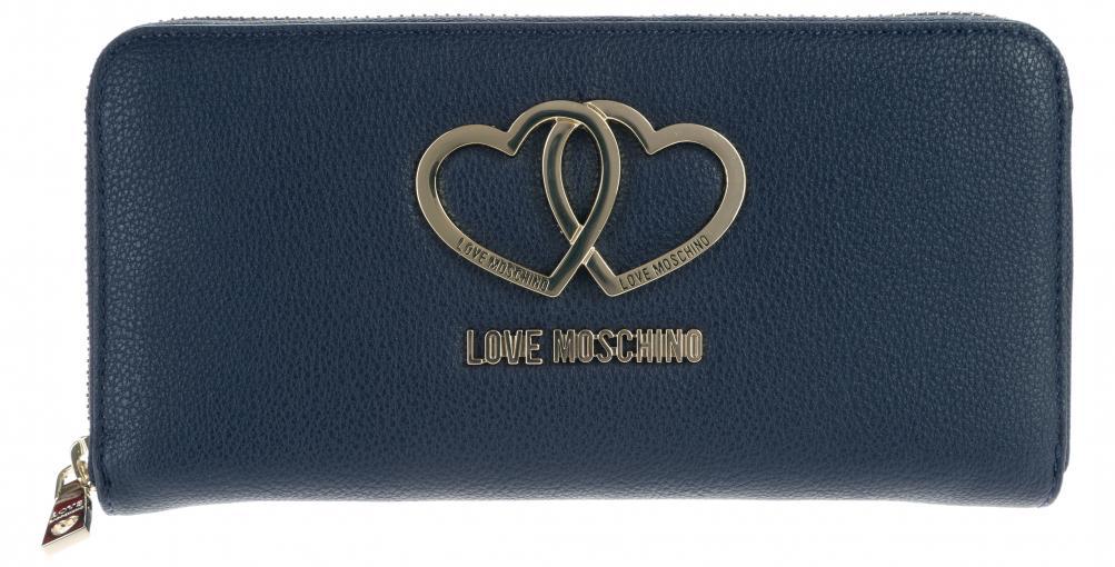 Peňaženka Love Moschino