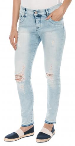 Jade S. Jeans GAS