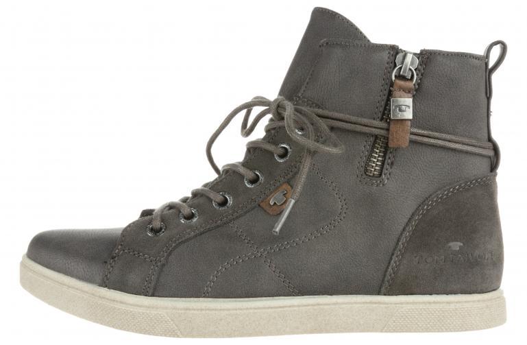 Členková obuv Tom Tailor