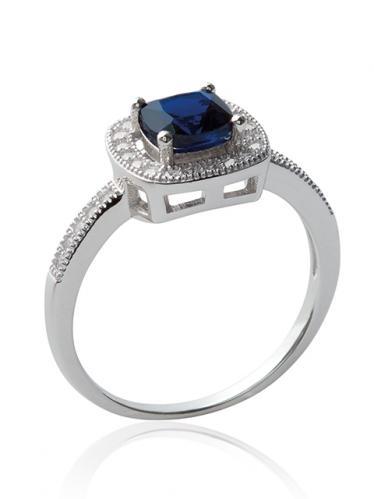 L'Atelier Parisien Dámsky prsteň 1215240A