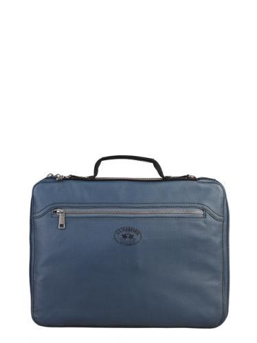 La Martina Unisex taška na laptop L23PM0110342082