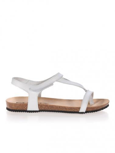 2de4218ef97e Eva Lopez Dámske sandále E01307-BL