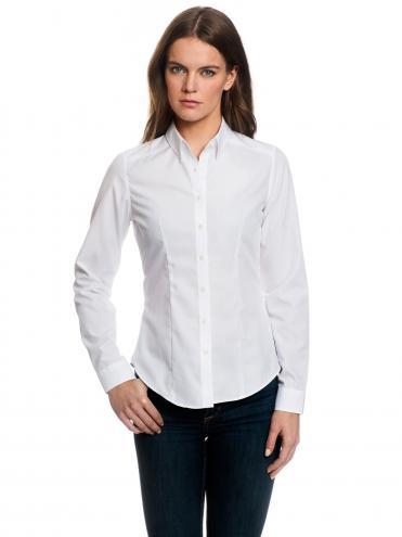 Embraer Dámska košeľa 10010751_white