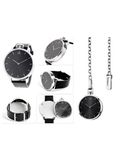 Calvin Klein Pánske hodinky K3Z211C1