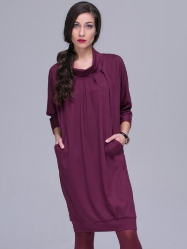 Jet Dámske šaty 1145-5468_purple