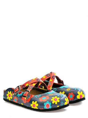 fab72e833a55 Calceo Dámske ortopedické papuče WCAL129