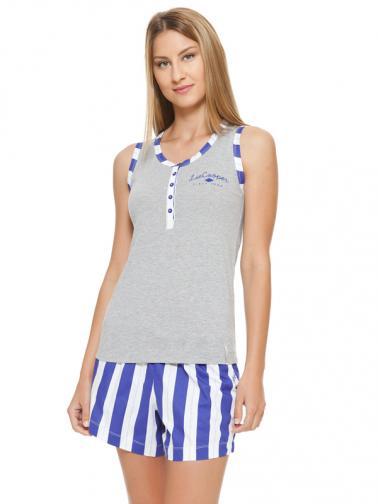 Lee Cooper Dámske pyžamo LCW00128