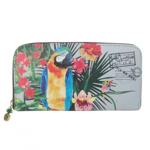 Disaster Designs peňaženka Havana Parrot