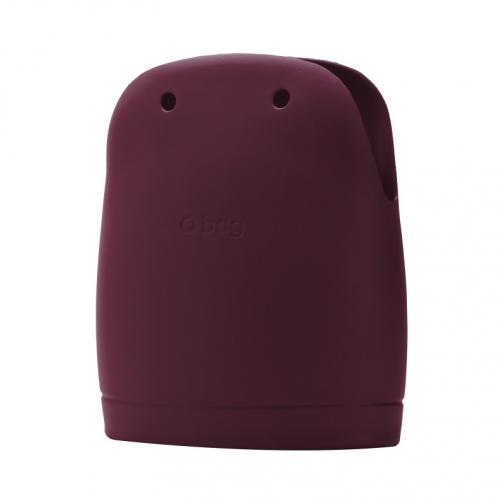 Obag ´50 fialové tělo Porpora