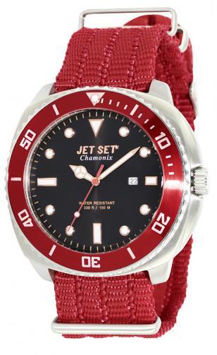 Pánske  Chamonix J27703-268 Jet Set